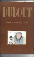 Albert DUBOUT De 1943 - Libros, Revistas, Cómics