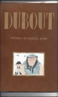 Albert DUBOUT De 1943 - Books, Magazines, Comics