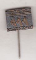USSR Lithuania Old Pin Badge - Cities  - Klaipeda - Cities