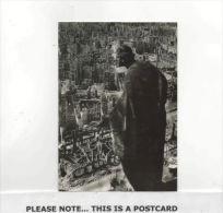 Postcard ~ Dresden Nach Zerstorung Blick Von Rathausturm Nach Suden 1945 New - Dresden
