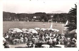 AK 837  Velden Am Wörthersee - Mösslacherterrasse / Motiv Um 1940 - Velden