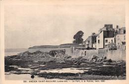 ¤¤  -  301  -  Ancien SAINT-NAZAIRE  -  Le Fort, à La Pointe, Vers 1880  -  ¤¤ - Saint Nazaire