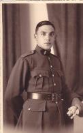 Belgische Uniform - Uniformes
