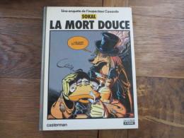 La Mort Douce   Sokal - Books, Magazines, Comics