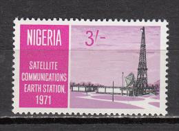 NIGERIA YT * N° 266 - Nigeria (1961-...)