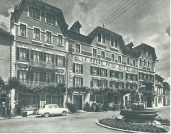 Le Grand Hôtel Ripotot Champagnole - Champagnole
