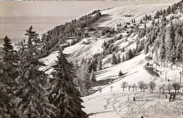 PostkaartZwitserland  B 5 Rigi-Kaltbad - Non Classificati