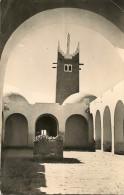 CPA-1960--ALGERIE-EL OUED-HOTEL TRANSATLANTIQUE -INTERIEUR-BE - El-Oued