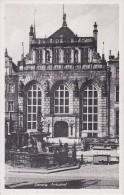 AK Danzig/Gdansk - Artushof - Kleinformat (6183) - Danzig