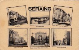 Souvenir De Seraing 38: Multi-vues - Seraing