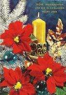 Christmas Card  Germany.  B-2995 - Postcards