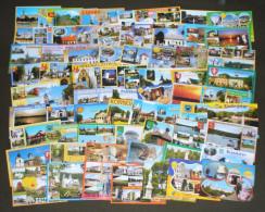 70 Beautiful Unused Cards Of Poland - Pologne Polonia Polen --- 98lot - 5 - 99 Karten