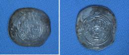 Belle Monnaie De L'Empire Sassanide (IRAN 224 - 651) /  TTB - Orientales