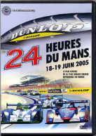 24 HEURES DU MANS - 18-19 Juin 2005 - Sport