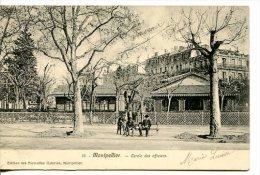 MONTPELLIER (34) - Cercle Des Officiers - Montpellier