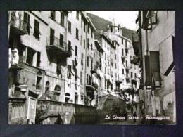 LIGURIA -LA SPEZIA -RIOMAGGIORE -F.G. LOTTO N°354 - La Spezia