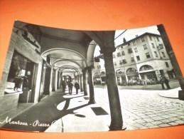 B30 Mantova Piazza G.marconi Lievi Pieghe Ad Angoli - Mantova