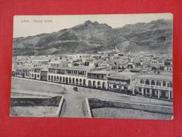 Asia > Yemen  Camp Town   -ref 1173 - Yemen