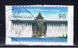 D Deutschland 2013 Mi 3009 Möhnetalsperre - [7] Federal Republic