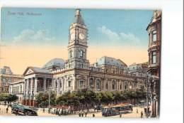 1723 02 AUSTRALIA MELBOURNE - Melbourne
