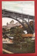 CBE-11 Bern.  Kirchenfeldbrücke  Gelaufen In 1910 - BE Berne