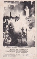 CPA Commercy -  Église - La Fresque Des Vivants - 1921 (0458) - Commercy
