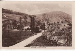 LUSSE (Vosges) Quartier De La Pariée (Französ Vogesen)  - VOIR 2 SCANS - - Autres Communes