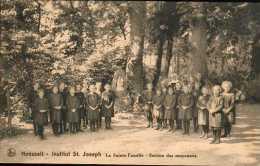 Hoesselt /Institut St Joseph / Section Des Moyennes : Mooi Geanimeerd - Hoeselt
