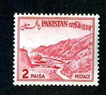 1340  Pakistan 1961  Scott #130  M*  Offers Welcome!