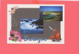 REGION : LA BRETAGNE Multivue - Bretagne
