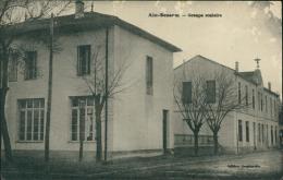 ALGERIE  AIN BESSEM / Ain-Bessem, Groupe Scolaire / - Algerije