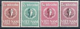 VIETNAM DU SUD  N� 94/97 NEUF** LUXE
