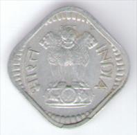 INDIA 5 PAISE 1973 - India