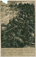 1918 POSTA MILITARE 151 124' FANTERIA 5' COMP. ZONA DI GUERRA - 1900-44 Vittorio Emanuele III