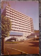 BRIVE LA GAILLARDE (19). L´HÔPITAL.LA BOUTIQUE.UNE CITROEN GS.1984.RARE+++ - Brive La Gaillarde