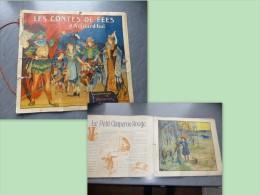 Les Contes De Fées D´aujourd´hui, Armengol, 1900 , état ; Ref 737 C13 - Livres, BD, Revues