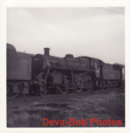 Railway Photo BR 3MT 77003 STOURTON SHED Standard 2-6-0 Loco MPD - Trains