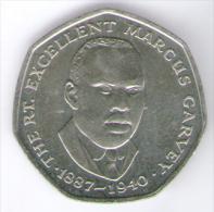 GIAMAICA SERIE 3 MONETE 1996 1993 - Giamaica