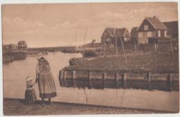 The Isle Of Marken  (Noord-Holland - Nederland) - Marken