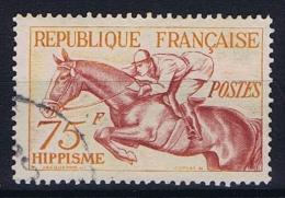 France: Yv  965 Oblitéré/cancelled - France
