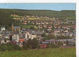CPSM/CPM : NEUNKIRCHEN/SIEGERLAND - Circulée - 1976 - Kreis Neunkirchen