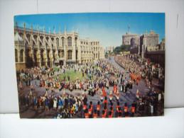"""The Garter Procession Castle Windsor"" (Gran Bretagna) - Windsor Castle"