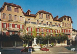 Hôtel Ripotot Champagnole - Champagnole