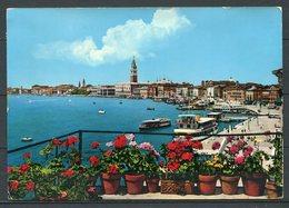 Venedig / Gesamtansicht Des St. Mark Bassins - Gel. 1964 - 160  Stab Grafico  Cesare Capello-Milano - Venezia (Venedig)