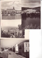Lot De 29 Cp De Croatie Voir Scan Pour Exemple - Cartes Postales