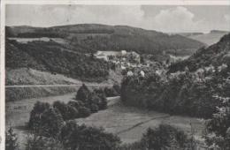 Schleiden Eifel Vom Höddelbusch - 1936 - Schleiden