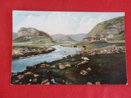 Norway Hallingdal  Circa 1910-- Not Mailed   ------ Ref 1174 - Norwegen