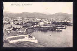CV-05 SAO VICENTE VISTA PARCIAL - Capo Verde