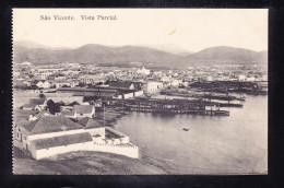 CV-05 SAO VICENTE VISTA PARCIAL - Cap Vert