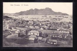 CV-06 SAO VICENTE C VERDE - Cape Verde